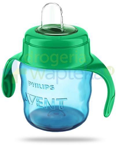 Avent Philips kubek do nauki samodzielnego picia 200 ml dla dzieci 6m+ [551/00]