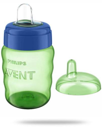 Avent Philips kubek do nauki samodzielnego picia 260 ml dla dzieci 12m+ [553/00]
