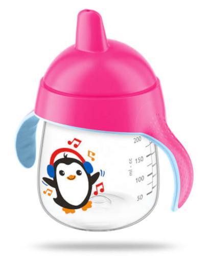 Avent Philips kubek do nauki samodzielnego picia 260 ml dla dzieci 12m+ [SCF753/00]