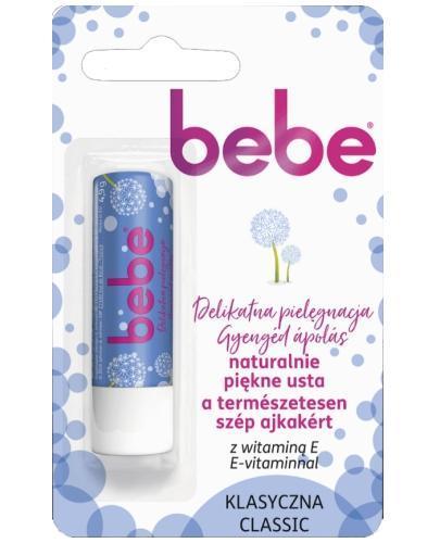 Bebe Young Care Classic pomadka ochronna 4,9 g
