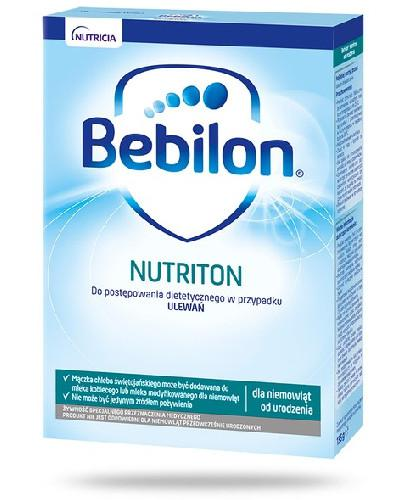 Bebilon Nutriton proszek doustny 135 g