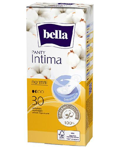 Bella Panty Intima Normal podpaski higieniczne 30 sztuk