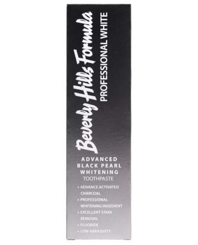Beverly Hills Formula Professional White Black Pearl pasta do zębów 100 ml