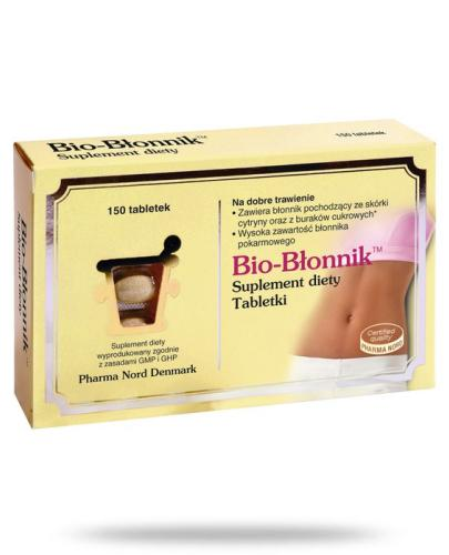 Bio-Błonnik 60 tabletek