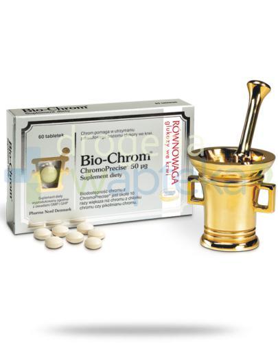 Bio-Chrom 60 tabletek