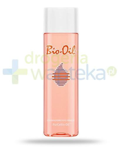Bio-Oil specjalistyczny olejek do pielęgnacji skóry 125 ml