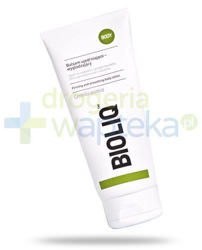 Bioliq Body Balsam ujędrniająco-wygładzający 180 ml