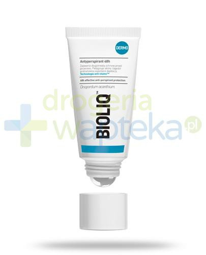 Bioliq Dermo antyperspirant 48h 50 ml