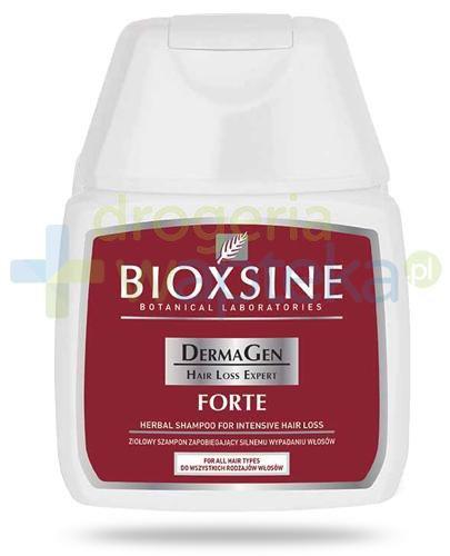 Bioxsine DermaGen Forte szampon 100 ml