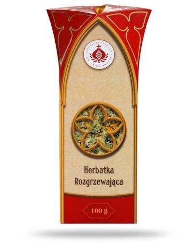 Bonifraters Herbata Rozgrzewająca 100 g