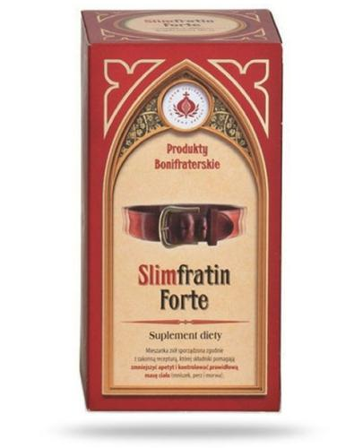 Bonifraters Slimfratin Forte 30 saszetek