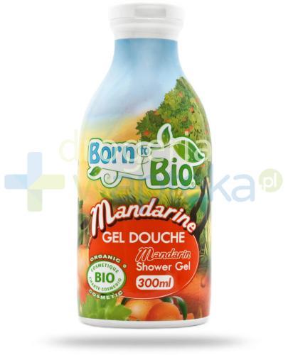 Born To Bio żel pod prysznic mandarynka 300 ml