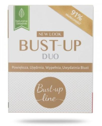 Bust Up Duo 60 tabletek