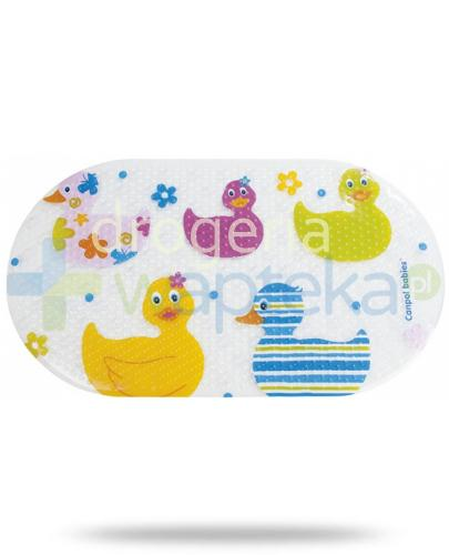 Canpol Babies mata kąpielowa kaczuszki 1 sztuka [80/001]