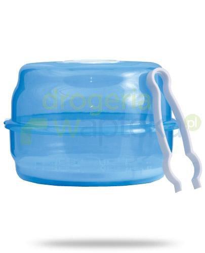 Canpol Babies mikrofalowy sterylizator parowy 1 sztuka [2/847]