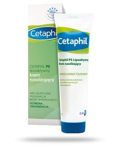 Cetaphil PS Lipoaktywny krem nawilżający 100 g