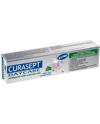 Curasept Daycare Strong Mint pasta do zębów 75 ml