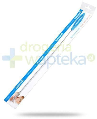 Czyścik do aspiratora Katarek Plus 1 sztuka