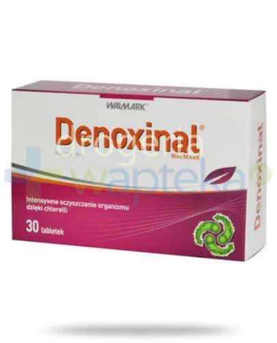 Denoxinal 30 tabletek