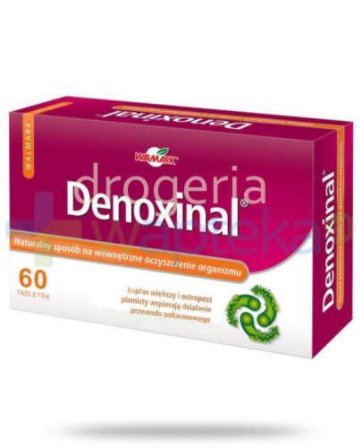 Denoxinal 60 tabletek