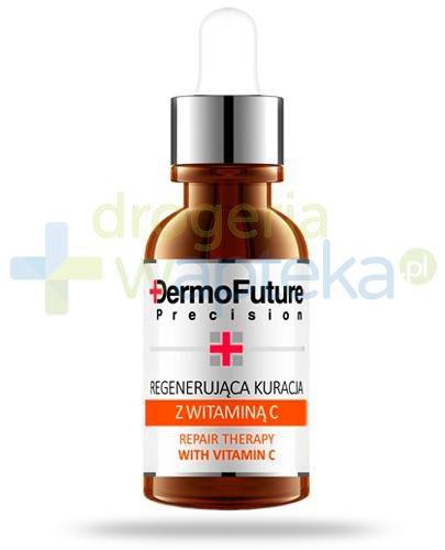 Dermo Future intensywnie regenerująca kuracja z witaminą C 20 ml