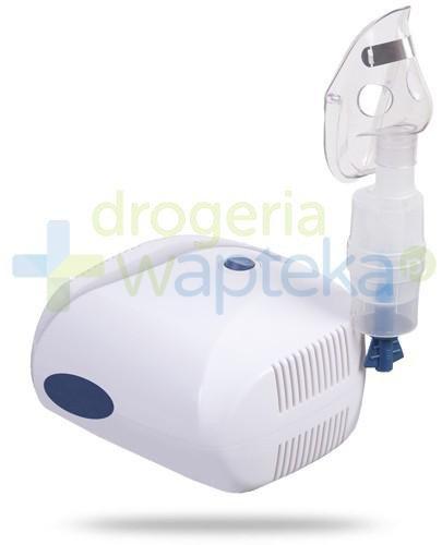 Diagnostic Nano inhalator kompresorowy tłokowy 1 sztuka