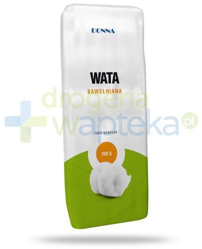 Donna wata bawełniana 200 g