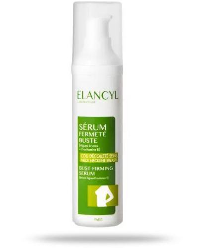 Elancyl serum ujędrniające biust 50 ml  whited-out
