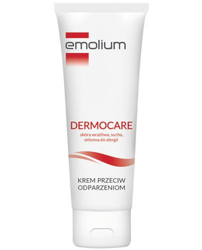 Emolium Dermocare krem ochronny przeciw odparzeniom 75 ml