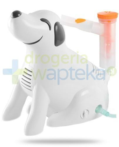 Family Neb+ Megi Mcn-S600MH inhalator sprężarkowy 1 sztuka