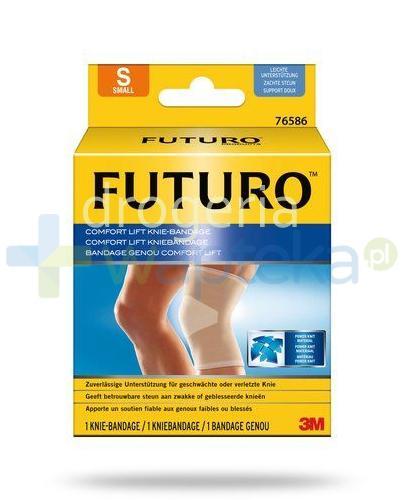 Futuro comfort stabilizator kolana S 1 sztuka  - WYPRZEDAŻ