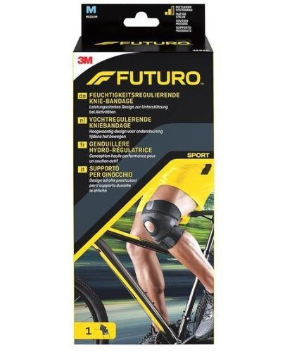 Futuro Sport stabilizator kolana rozmiar M 1 sztuka