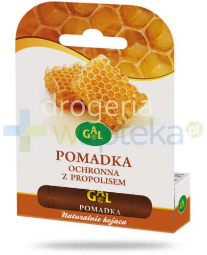 GAL Pomadka ochronna z propolisem 4,3g