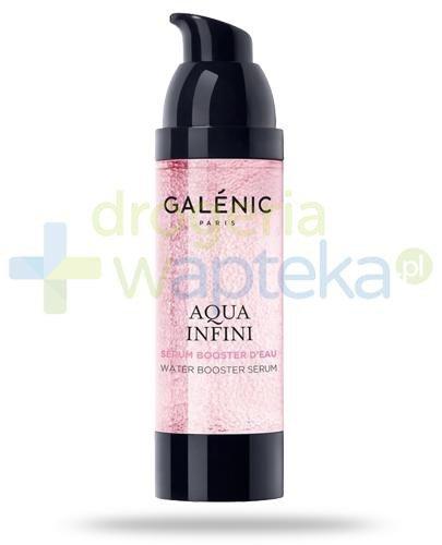 Galenic Aqua Infini serum intensywnie nawilżające 30 ml