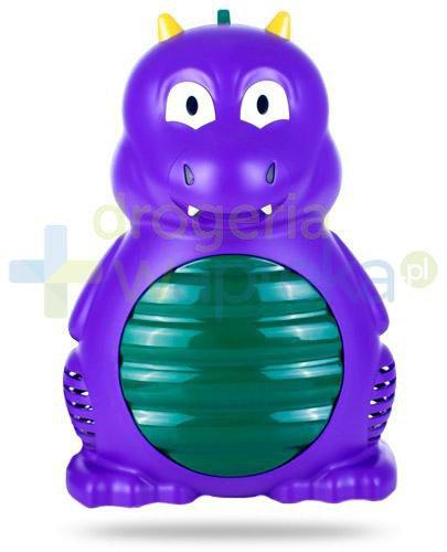 Gess Waweluś inhalator tłokowy 1 sztuka
