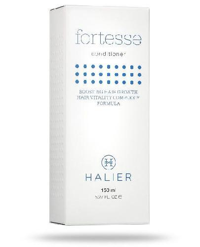Halier Fortesse odżywka przyspieszająca wzrost włosów 150 ml