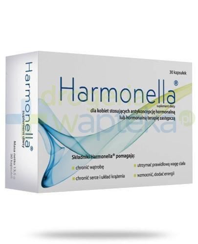 Harmonella 30 kapsułek