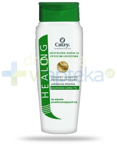 Healing Herbal szampon przeciwłupieżowy 200 ml