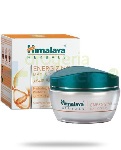 Himalaya Herbals pobudzający krem na dzień 50 g  [Data ważności 30-09-2020]