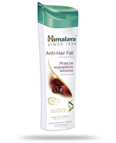 Himalaya szampon przeciw wypadaniu włosów 400 ml