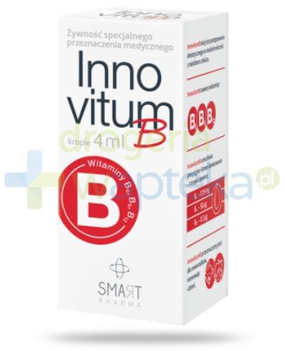 Innovitum B krople 4 ml