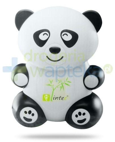 Intec Panda inhalator kompresorowo tłokowy 1 sztuka
