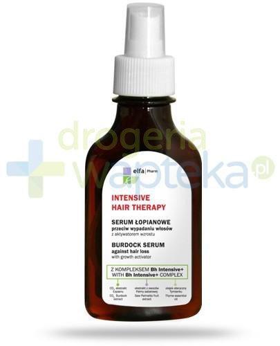Intensive Hair Therapy Serum łopianowe do włosów z kompleksem Bh Intensive + przeciw wy...