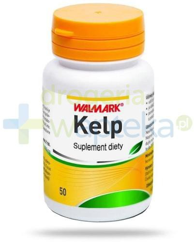 Kelp 0,15 mg Jodu 50 tabletek  whited-out
