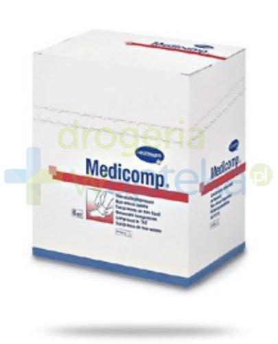 Hartmann Medicomp kompresy niejałowe z włókniny 10cm x 20cm 100 sztuk