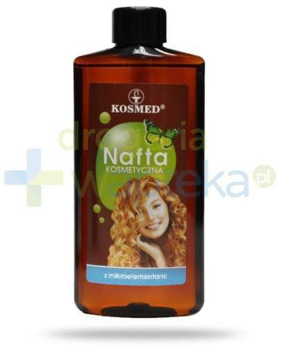 Kosmed Nafta kosmetyczna z mikroelementami 150 ml