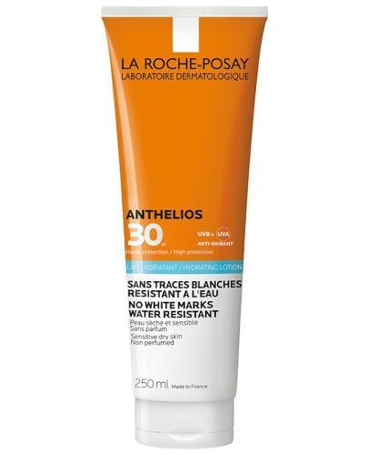 La Roche Anthelios Confort SPF30 mleczko do ciała 250 ml