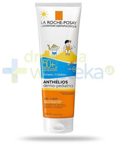 La Roche Posay Anthelios Dermo-Pediatrics SPF50+ mleczko do ciała dla dzieci 250 ml