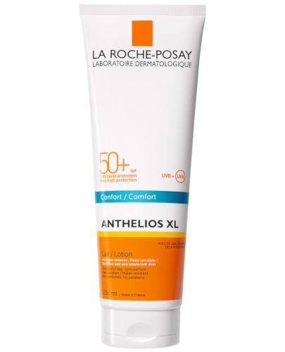 La Roche Anthelios XL Confort SPF50+ mleczko do ciała 250 ml
