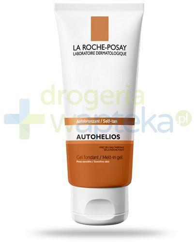 La Roche Posay Autohelios nawilżający żel samoopalający 100 ml